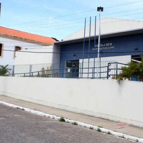 escola do Sesi